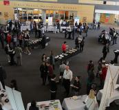 Career Fair at SFU Surrey