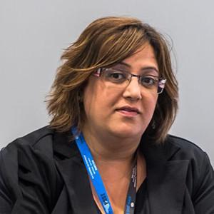 Rosy Takhar