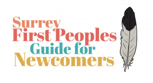 Surrey First Peoples Guide for Newcomers